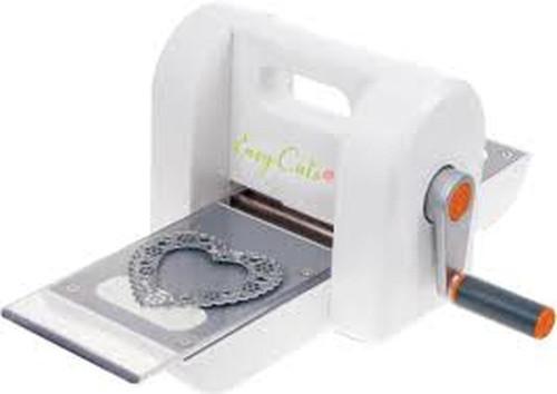 easy cut die cut machine
