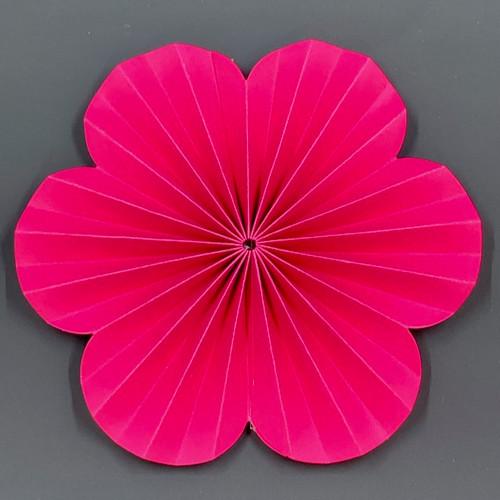 InkyStamper Flowerette