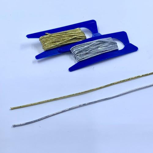 Gold & Silver Cording