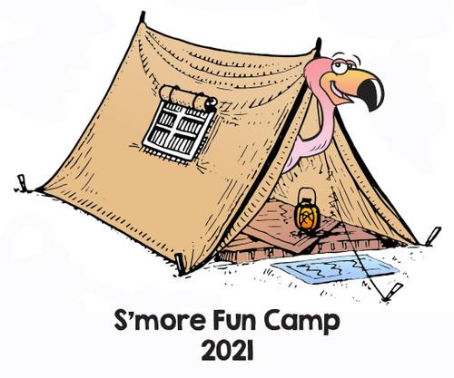 S'more Fun Camp 2021