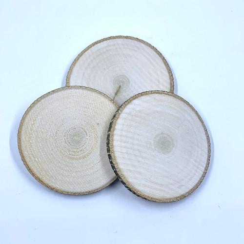 """Wood Discs (3"""")"""