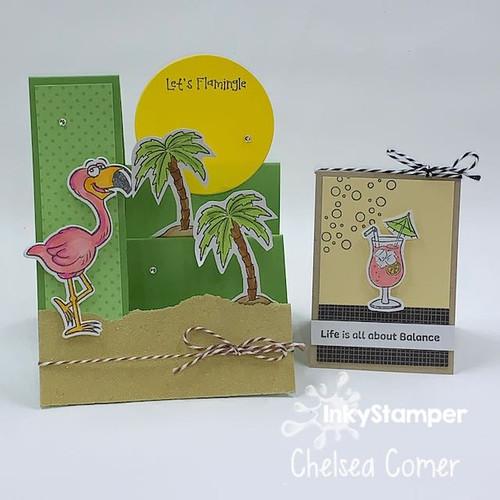 "OOAK ""Flamingle"" Kit"