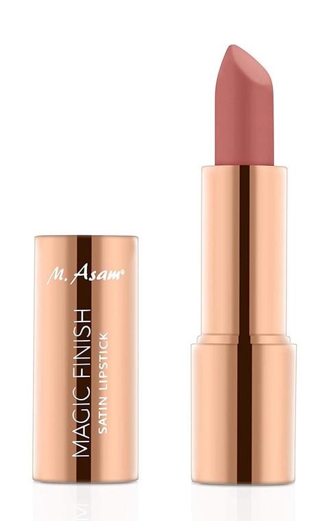 M. Asam® Magic Finish Satin Lipstick - Almond