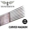 Electrum Traditions Needle - Curved Magnum