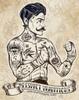 Electrum Traditions Needle - Textured Magnum - Textured Tattoo Needles