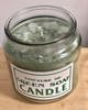 Tincture of Green Soap Jar Candle