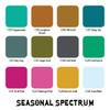 SEASONAL SPECTRUM SET - ETERNAL