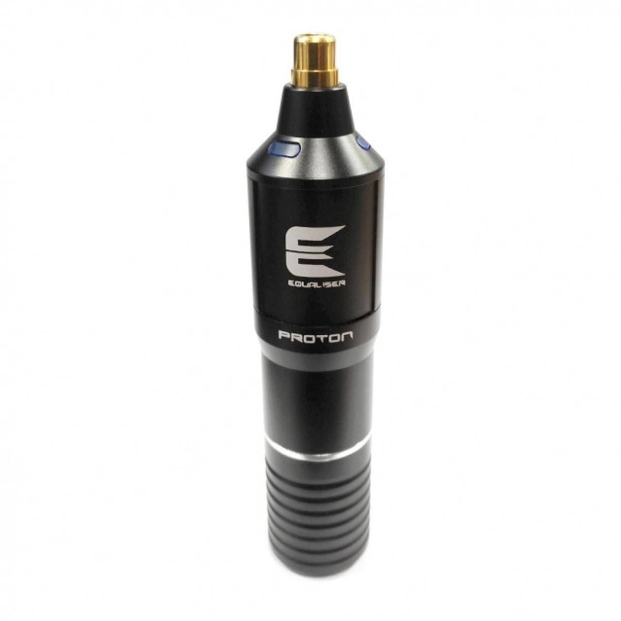Kwadron Equaliser Proton Rotary Pen Tattoo Machine - Electrum Supply