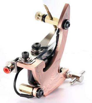 RCA Adapter - Convert Clip Cord Coil Machine to RCA