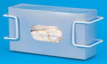 Disposable Gloves Wall Mount Glove Dispenser