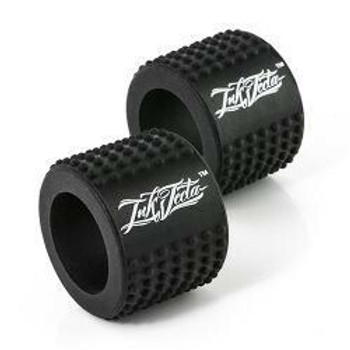 InkJecta Rubber Grip Sleeves - Pack of Two