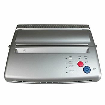 Small Portable Thermal Tattoo Copier Machine