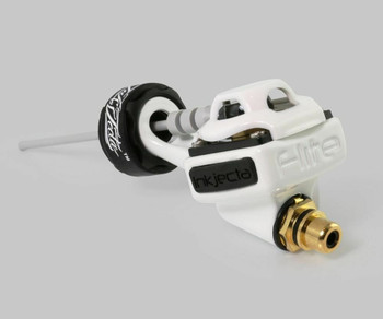 InkJecta Flite Nano Elite Tattoo Machine - Troopa