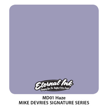 MIKE DEVRIES PERFECT STORM SET - ETERNAL