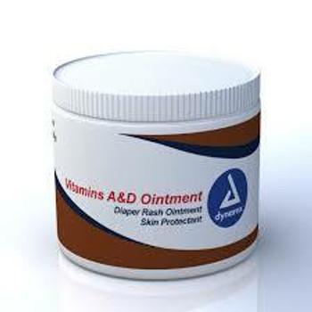 Vitamin A&D Ointment 15 OZ Jar