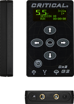 Critical Power Supply - CX2-G2