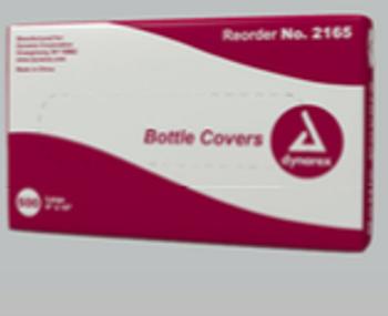 6'' x 8'' Medium Bottle Bags - 500 Count 2164
