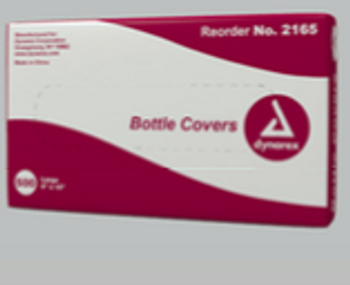 6'' x 10'' Large Bottle Bags - 500 Count 2165