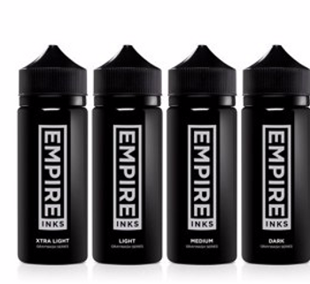 Empire Ink - 4 Stage Graywash Set