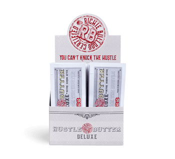 Hustle Butter Deluxe .25oz Packette - CASE OF 50