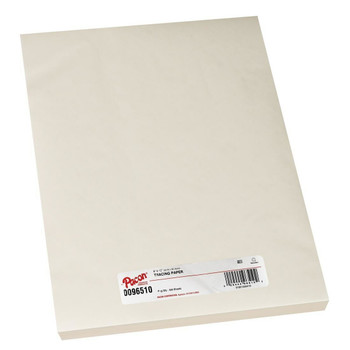 Pacon Tracing Paper - 500 Sheets