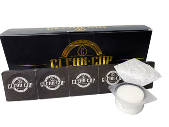 Electrum Clean Cup - Box of 20