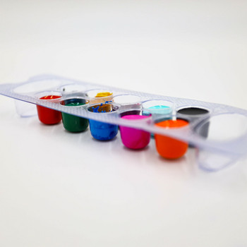 Electrum Disposable Ink Trays - BOX OF 50