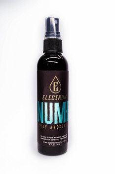 Electrum NUMB Anesthetic Spray - 4 oz.