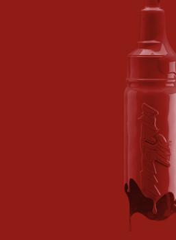 Electrum Ink - Fire Cracker