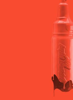 Electrum Ink - Autumn Blaze