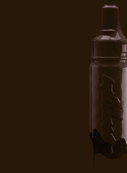 Electrum Ink - Dark Roast