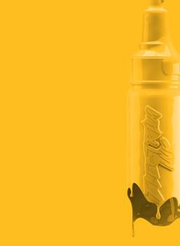 Electrum Ink - Gold Standard
