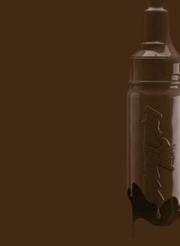 Electrum Ink - Bunny Machine's Barret