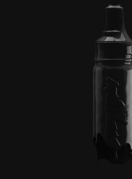 Electrum Ink - Interstellar® Black Mixing Ink