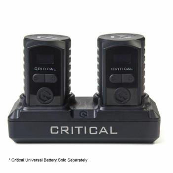 Critical Tattoo® Universal Battery Dock