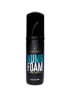 Electrum NUMB Foaming Anesthetic - 1.7 oz.