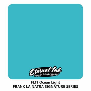 FRANK LA NATRA OCEAN LIGHT - ETERNAL