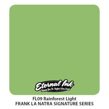 FRANK LA NATRA RAINFOREST LIGHT- ETERNAL