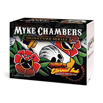 MYKE CHAMBERS SIGNATURE SET - ETERNAL