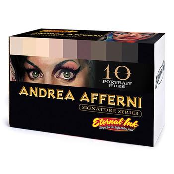 ANDREA AFFERNI SET - ETERNAL