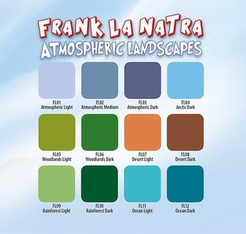 FRANK LA NATRA SET - ETERNAL
