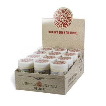 Hustle Butter Deluxe - 1oz