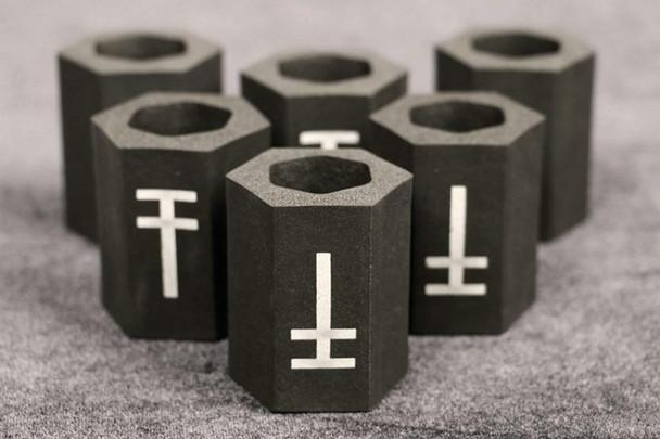 True Grips 4 -Hexagrips