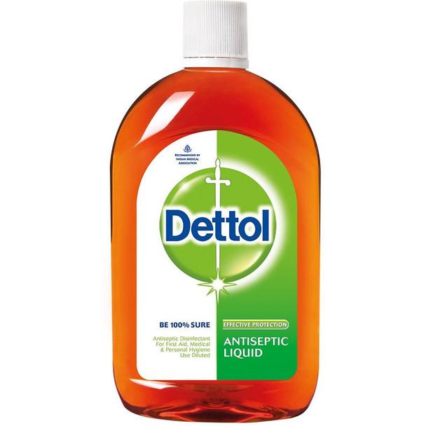 Dettol Antiseptic - 250 ml