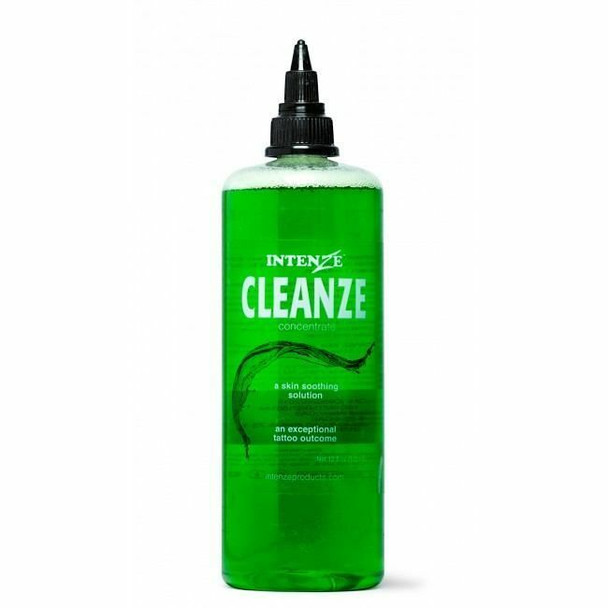 Intenze Cleanze Concentrate - Make 1 Gallon Cleaning Solution