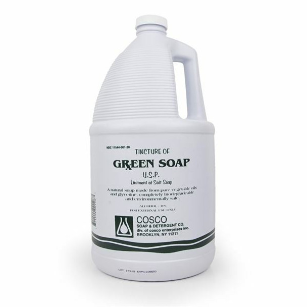 Tincture of Green Soap - 1 Gallon