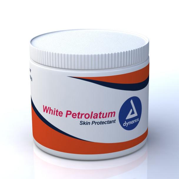 White Petrolatum 15oz Jar
