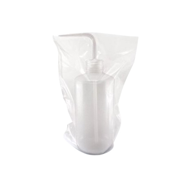 6'' x 10'' Large Bottle Bags - 500 Count