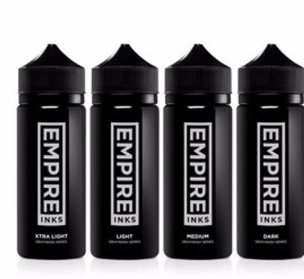 Empire Ink - 4 Stage Graywash Set