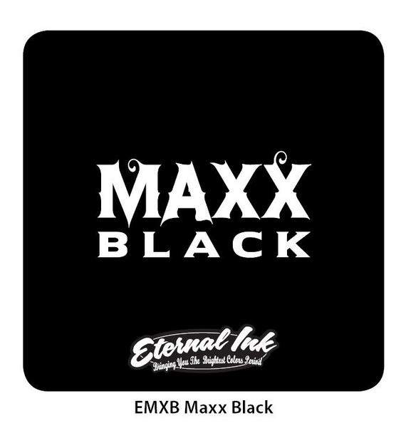 MAXX Black - Eternal